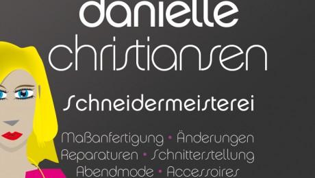 Danielle Christiansen – Anzeige