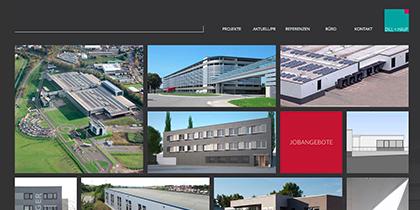 Dill + Hauf – Architekten