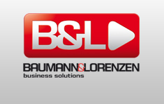 Baumann & Lorenzen – Logo